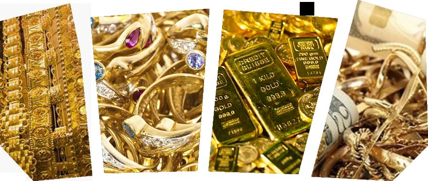 Где дороже сдать золото в ломбарде